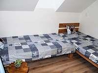 pokoj 3 - Bedřichov