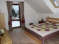 pokoj 5 - Bedřichov