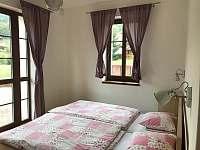 spodní pokoj 1 - Bedřichov