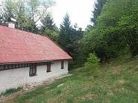 Chalupa Harcov - ubytování Starý Harcov