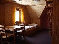 apartmán v podkroví - Příchovice