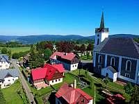 ubytování Lyžařský areál Tanvaldský Špičák na chatě k pronájmu - Příchovice