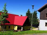 Chata Dáša - chata ubytování Příchovice - 2