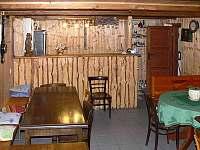 Barová místnost - Rejdice