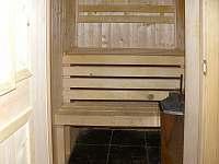 Sauna - Rejdice