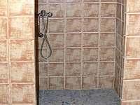 Sprchový kout - Rejdice