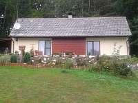 ubytování Skiareál Ještěd na chatě k pronajmutí - Všelibice - Lísky