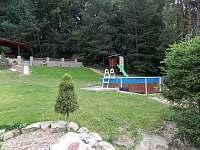 Všelibice - Lísky - chata k pronajmutí - 24