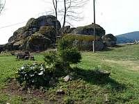 Chata Čert - chata ubytování Josefův Důl - 5