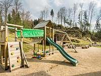 Pension Pod Vlekem - penzion - 12 Janov nad Nisou