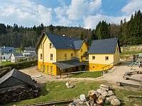 ubytování Skiareál Bukovka - Josefův Důl v penzionu na horách - Janov nad Nisou