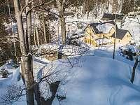 ubytování Sjezdovky Lucifer - Josefův Důl Penzion na horách - Janov nad Nisou