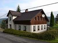 Chata TADEÁŠ - chata ubytování Dolní Maxov - 2