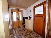 Chata TADEÁŠ - pronájem chaty - 12 Dolní Maxov