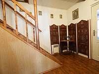 Chata TADEÁŠ - chata - 13 Dolní Maxov