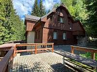 ubytování Lyžařský areál Tanvaldský Špičák na chalupě k pronájmu - Desná v Jizerských horách