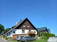 Vysoké nad Jiz. jarní prázdniny 2022 pronajmutí