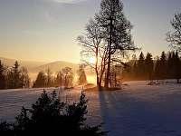Krkonoše - Vysoké nad Jizerou