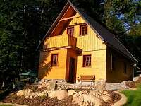 Chata k pronajmutí - Fojtka Jizerské hory