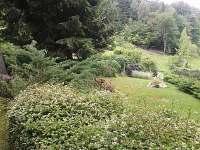 Zahrada, od domu - Fojtka