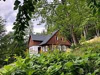 chalupa - Albrechtice v Jizerských horách