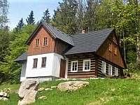 ubytování Skiareál U Čápa - Příchovice Chalupa k pronájmu - Albrechtice v Jizerských horách