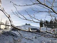 Tanvaldský Špičák - Albrechtice v Jizerských horách