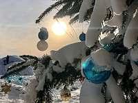 Vánoce na Špičáku - Albrechtice v Jizerských horách