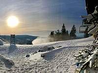 Výhledy ze Špičáku - Albrechtice v Jizerských horách