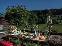 Albrechtice v Jizerských horách - penzion na horách - 14