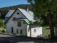 Villa Panorama Albrechtice