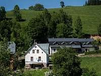 Villa Panorama Albrechtice v Jizerských horách