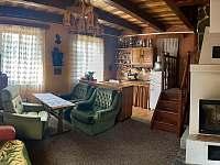 Chata k pronajmutí - chata ubytování Albrechtice v Jizerských horách - 5