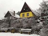 Chaty a chalupy Tanvald na chatě k pronajmutí - Albrechtice v Jizerských horách