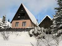 ubytování Skiareál Desná - Černá Říčka Chata k pronajmutí - Albrechtice v Jizerských horách