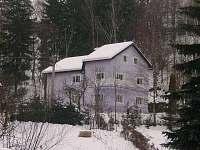 ubytování Skiareál Desná - Černá Říčka Chalupa k pronájmu - Desná