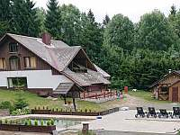 Chata u Cerneho Berana - ubytování Horní Černá Studnice