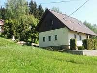 ubytování Ski areál Bedřichov - U Vodárny Chalupa k pronájmu - Josefův Důl - Antonínov