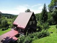 Horní Maxov - chata k pronajmutí - 8