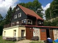 ubytování v rodinném domě k pronajmutí Horní Maxov