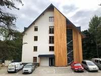 Apartmánový dům Bedřichov - pronájem
