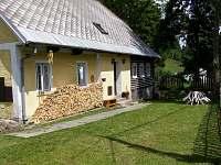 ubytování Sjezdovka Selský dvůr - Albrechtice Chalupa k pronájmu - Smržovka