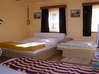 Turistická chalupa - chalupa ubytování Smržovka - 9