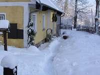 Turistická chalupa - chalupa ubytování Smržovka - 2