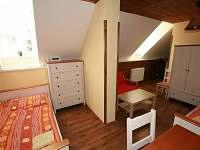Apartmán 1 - Hrabětice