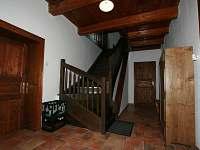 Penzion Semerink - ubytování Hrabětice - 7