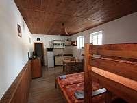 Separátní apartmán - Hrabětice