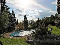 bazén 9 x 3 m. - Kořenov - Příchovice