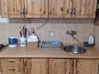 kuchyň - Kořenov - Příchovice