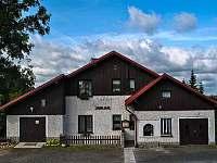 Penzion Cilich - ubytování Kořenov - Příchovice